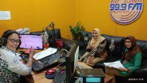 Belajar Bersama Suara Radio Salatiga