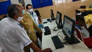 Supervisi Penjaminan Mutu Oleh LPMP Jateng