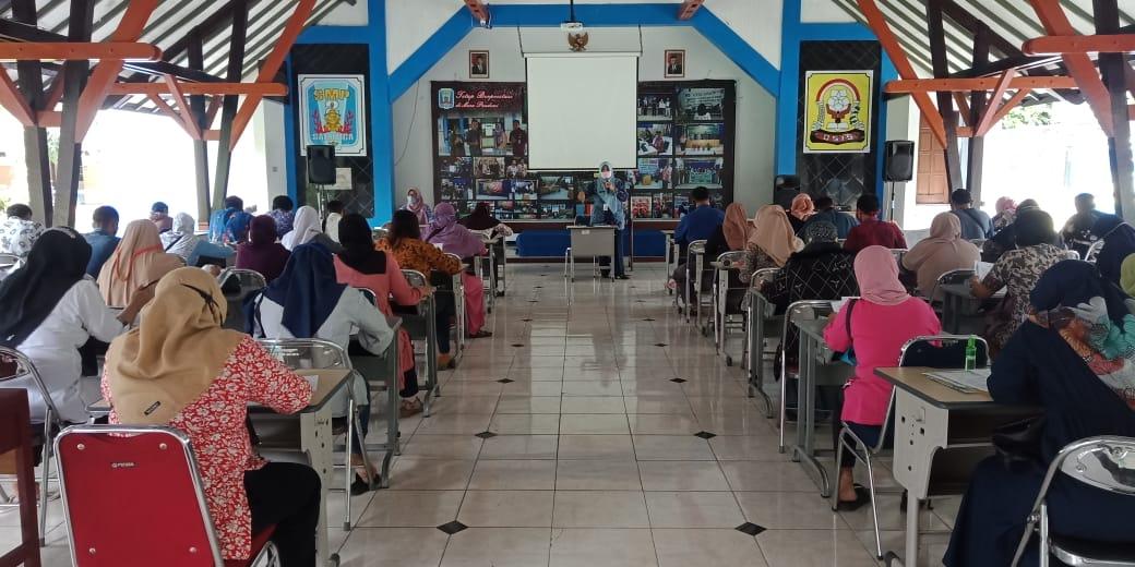 Orang Tua/Wali Peserta Didik Kelas IX: Sosialisasi PPDB SMA dan Konfirmasi Data PPDB